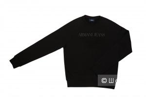 Женский свитшот Armani Jeans, размер XXL