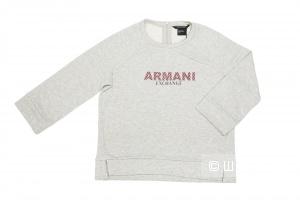 Женский свитшот Armani Exchange, размер M и L