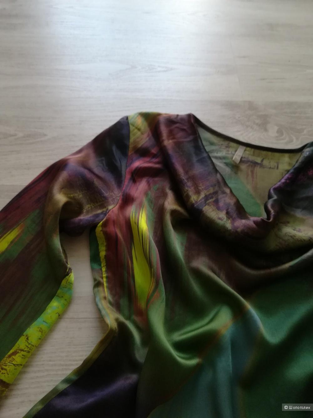 Блузка C&С,размер 40 евр
