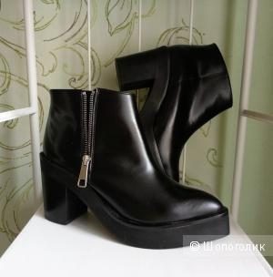Ботинки Pierre Darre размер 37-38