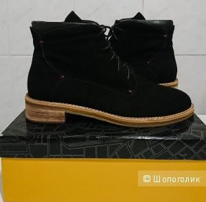Ботинки TOMAS MUENZ, размер 40