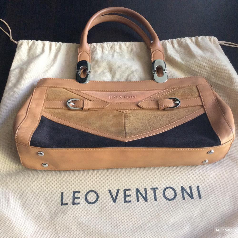 Сумка женская Leo Ventoni
