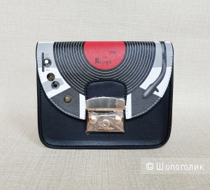 Сумка NoName Crossbody (Black)