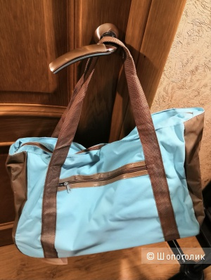 Дорожная сумка La Redoute