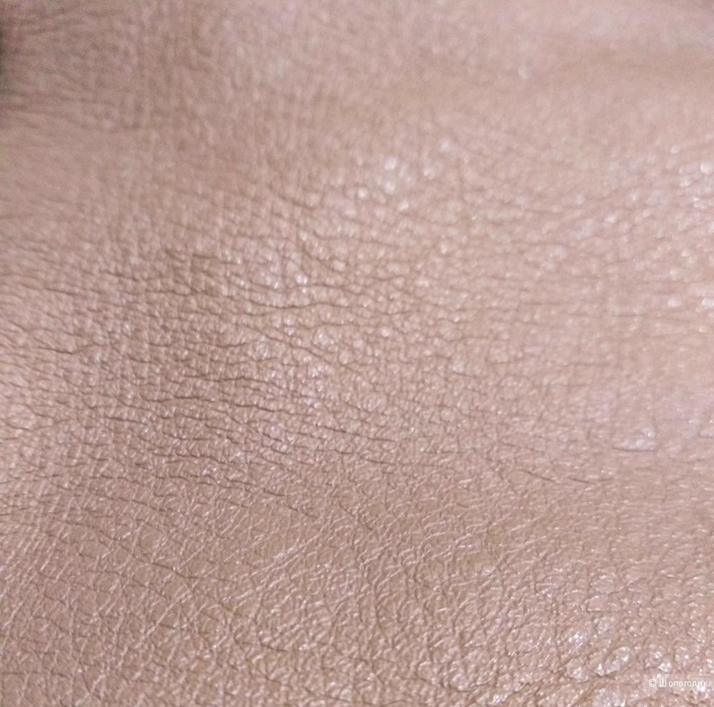 Сумка кожаная, Asos, 36*46/34*15 см