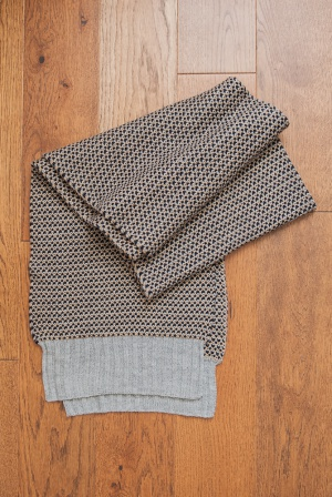 Зимний шарф Noname