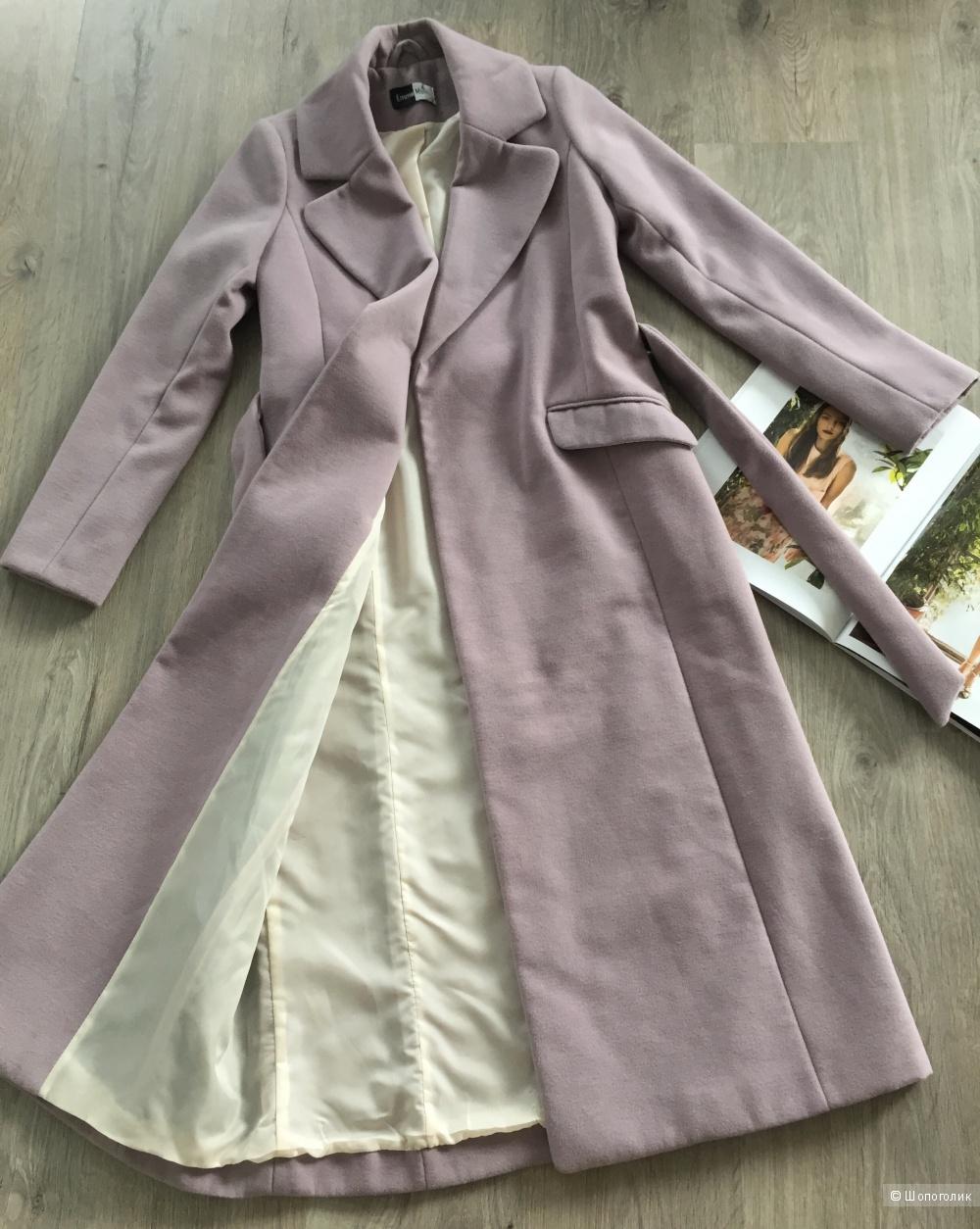 Пальто Emma Monti, 42 размер (6/36)