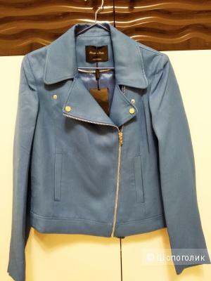 Куртка Massimo Dutti 44 рос размер