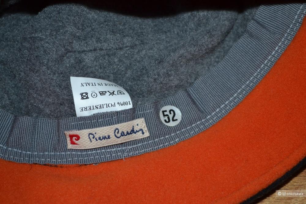 Шляпа - панама Pier Cardin, р.52