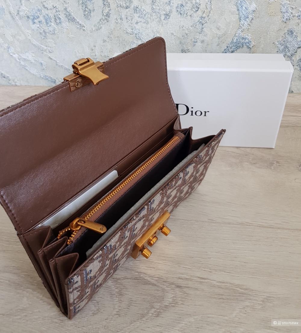 Кошелек (портмоне) Dior