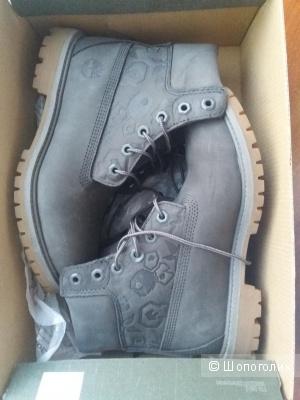 Ботинки Timberland; 38