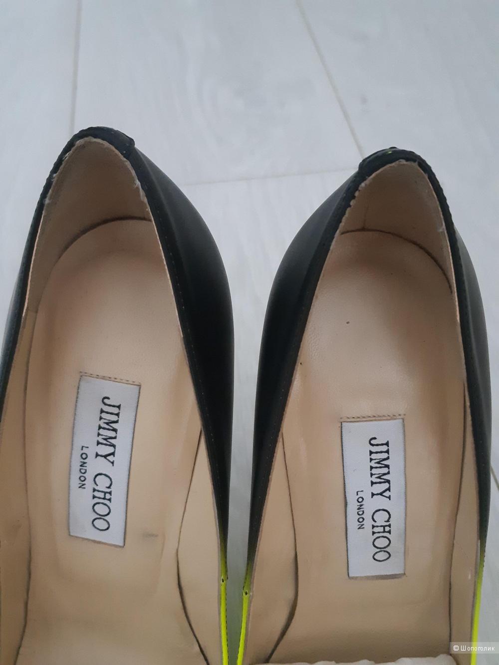 Туфли Jimmy Choo 36-37 размер