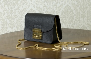 Сумка-crossbody - Furla Metropolis, small.