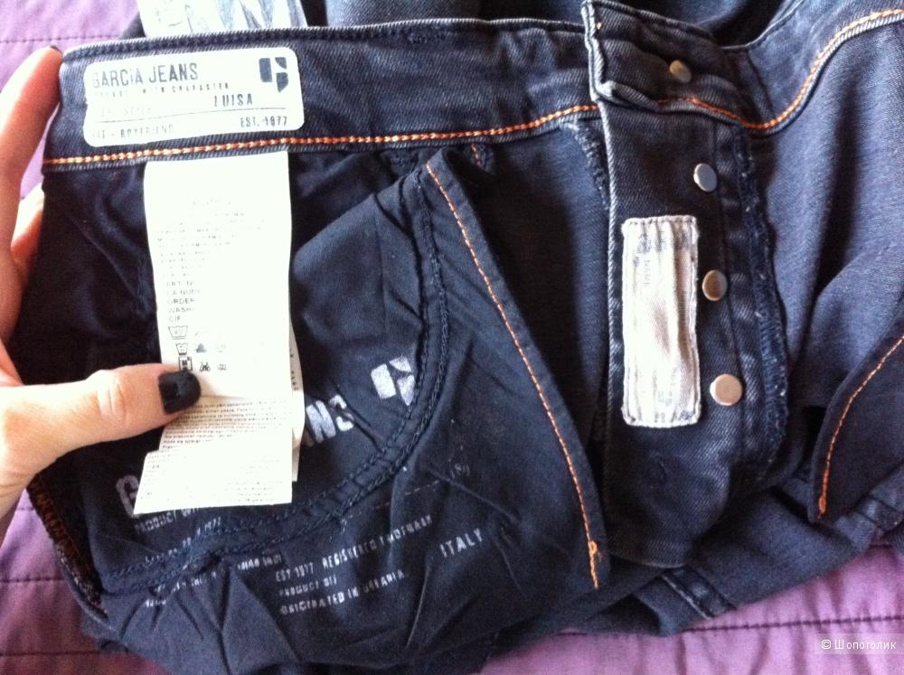 Джинсы Garcia Jeans, 29 размер