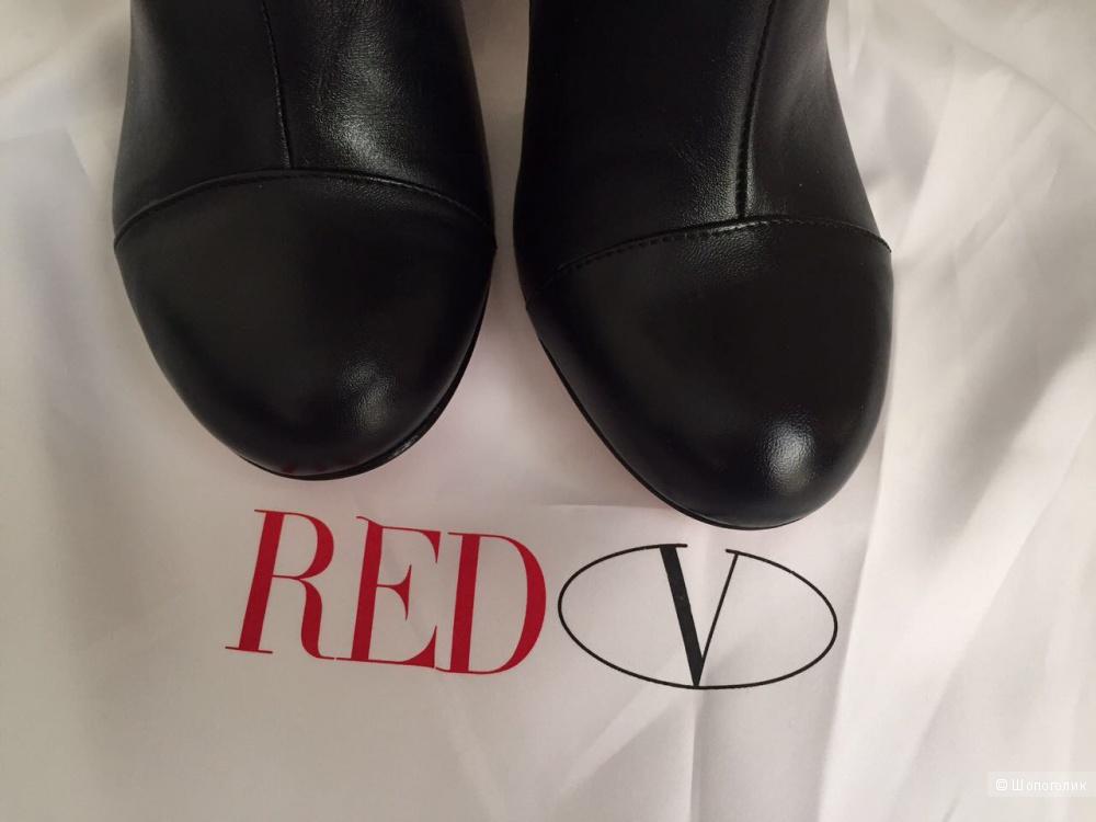 Сапоги Red Valentino, размер 36