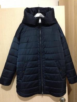 """Утеплённая курточка """" Finn Flare """", размер L"""
