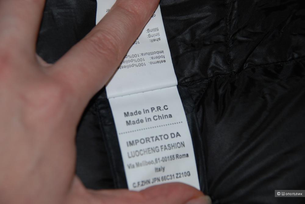 Куртка Monte Cervino. размер М