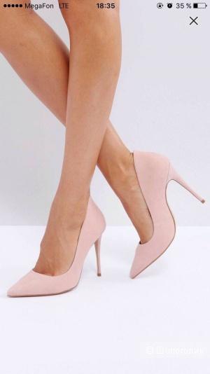 Туфли ALDO, размер 39