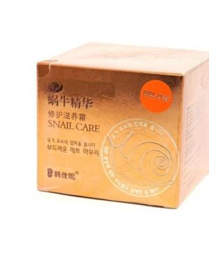 Улиточный крем Snail Care Facial Cream 55 мл