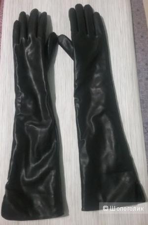 Кожаные перчатки Kangyuan, 8,5 р.