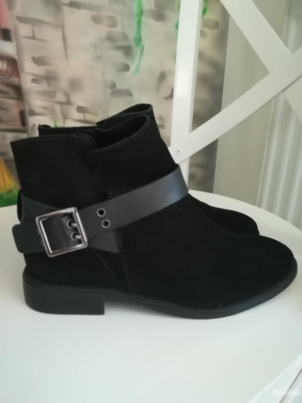 Ботинки Asos,размер 37