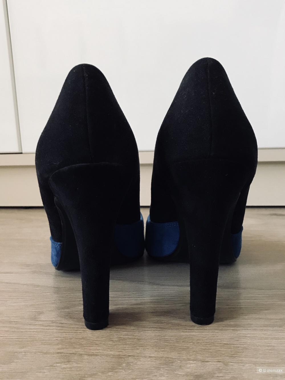 Туфли Next р-р 38.5