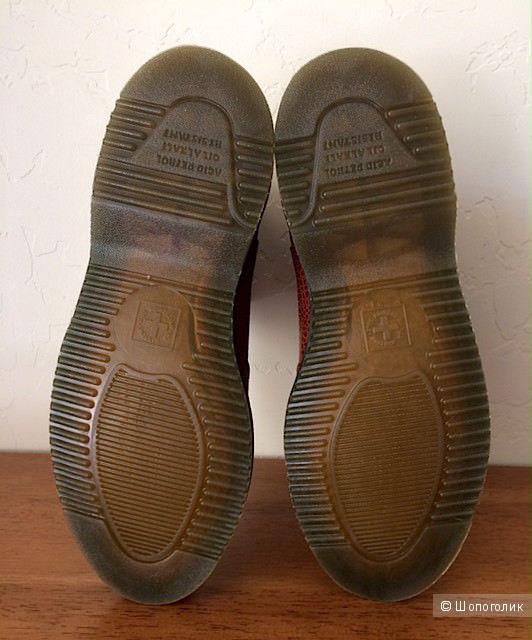 Ботинки Dr.Martens 40,5 - 41 разм.