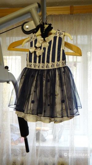 Платье Pamina Baby, размер 86