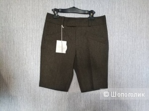 Шерстяные шорты Chloe на 42-44