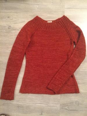 Пуловер трикотажный Soft Grey р.40