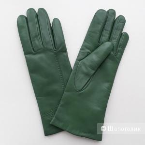 Перчатки Finnemax 6.5 нат.кожа