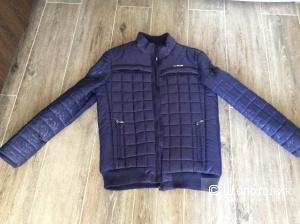 Куртка U.S.Polo размер 48