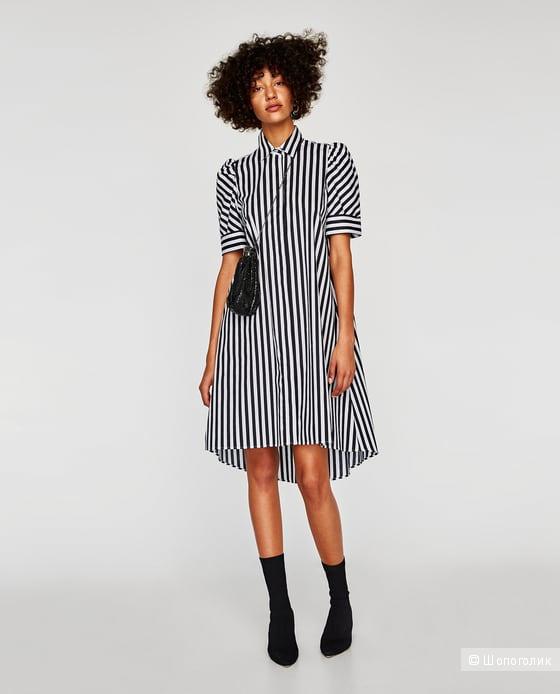 Платье Zara,M-L