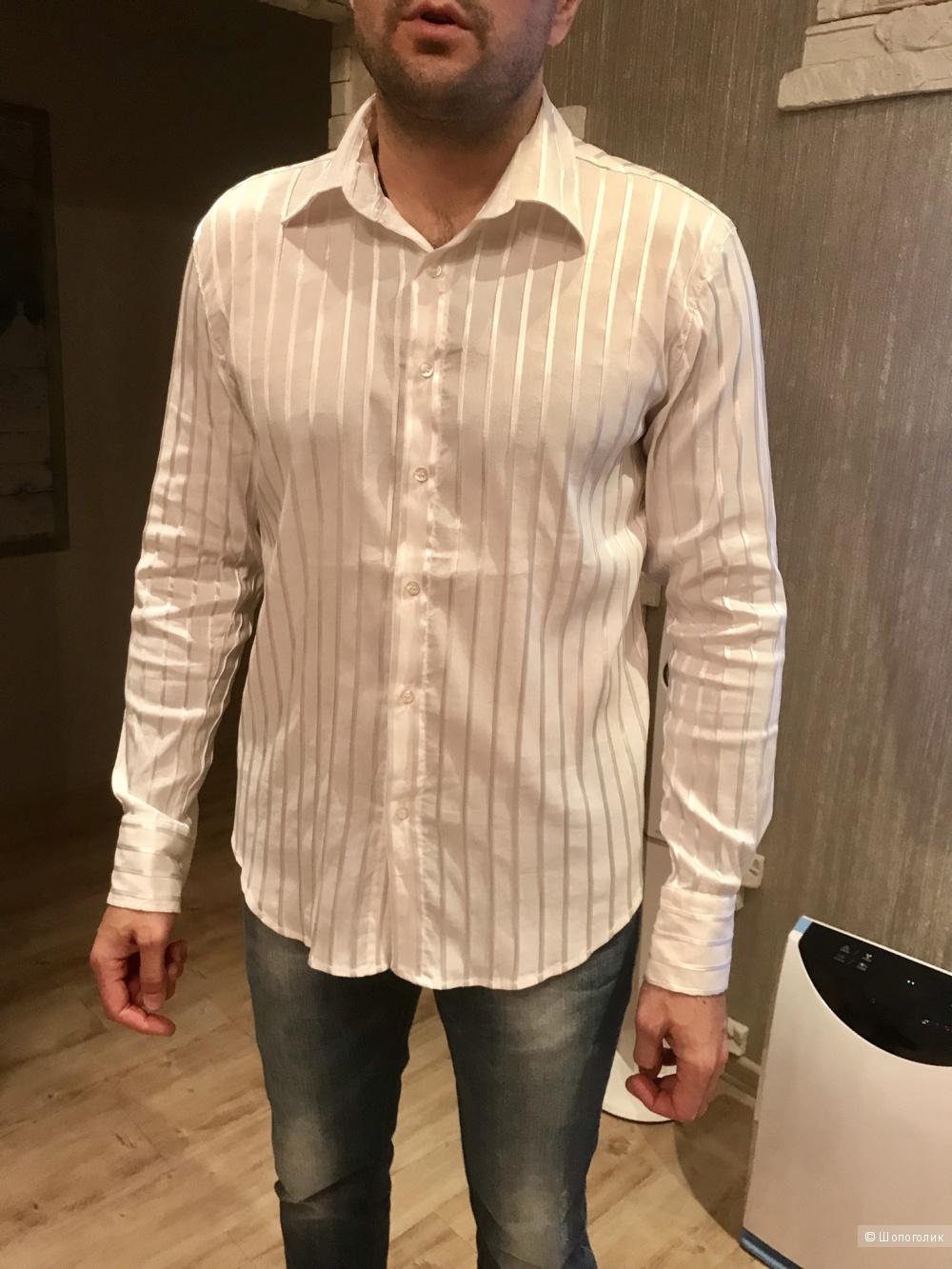 Рубашка,Alexander Parker,52