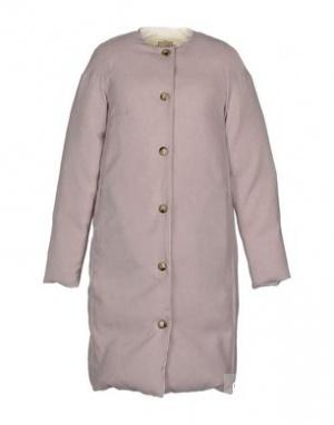 Пуховое пальто +Mini размер it 40