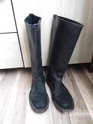 Сапоги Fiorina 37 размер