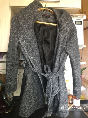 Пальто New Look размер 48-52