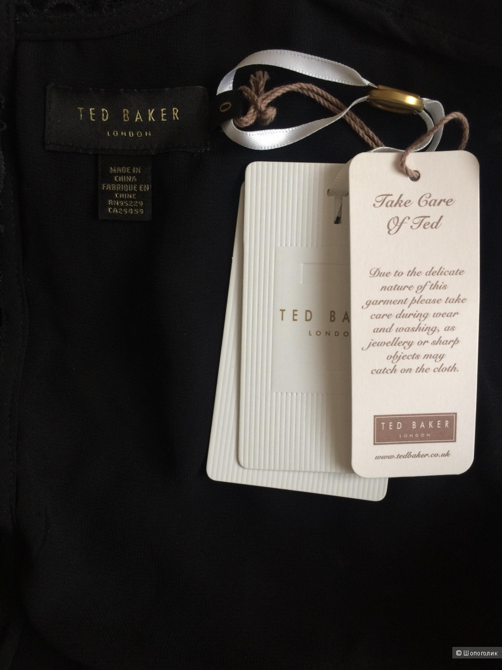 Кофта Ted Baker, р.1