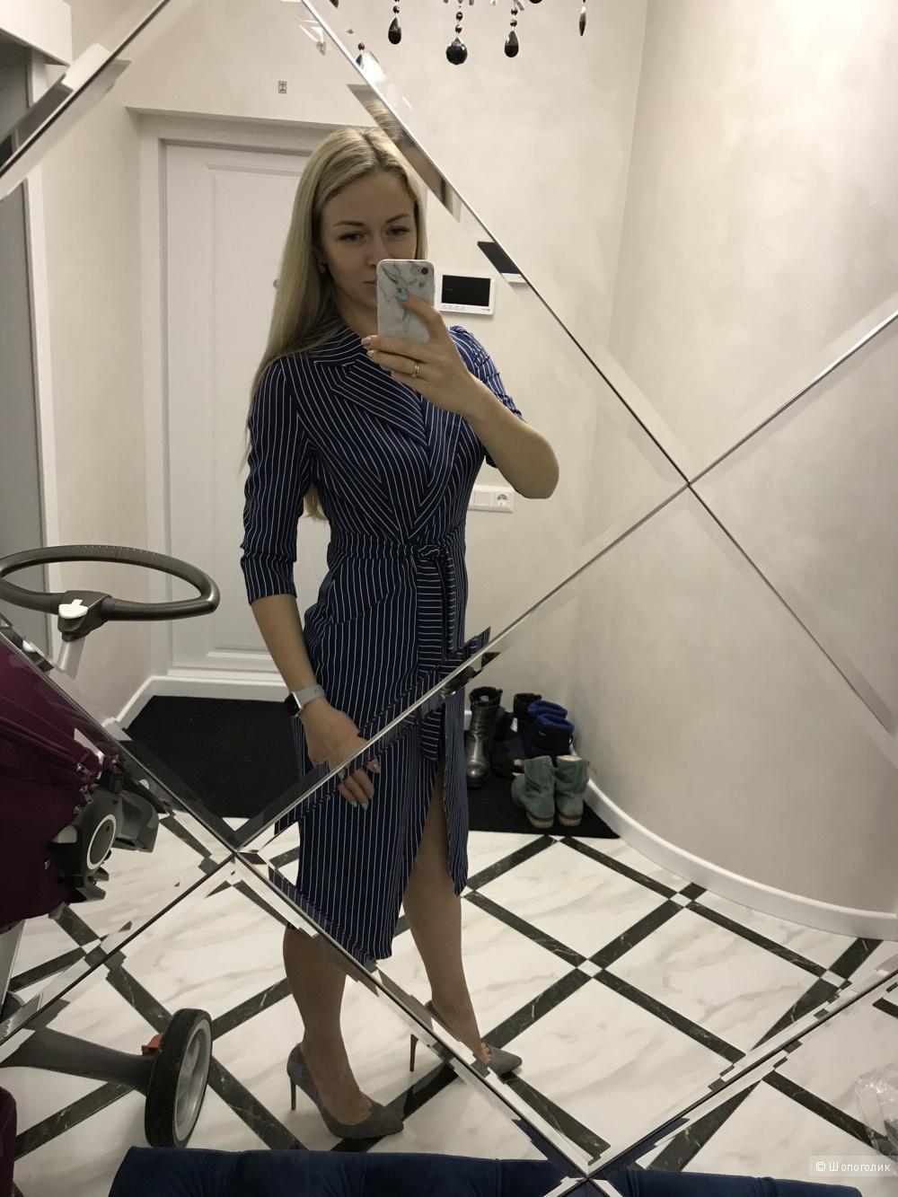 Платье Ardj brend р.44
