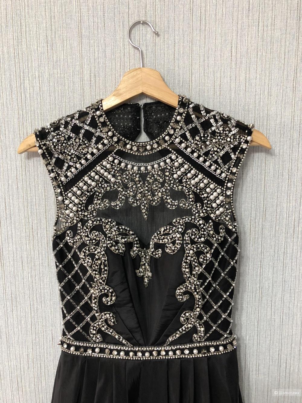 Платье Sherri hill размер 40/42/44