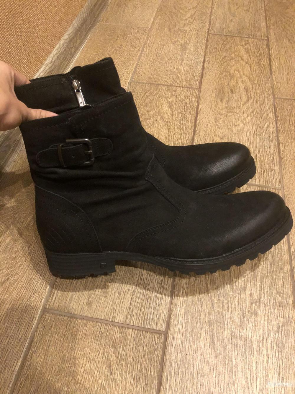 Зимние ботинки Tj collection, 45 р.