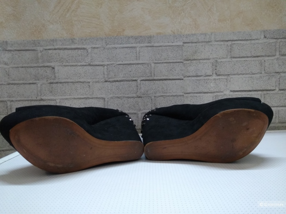 Туфли Bershka 36