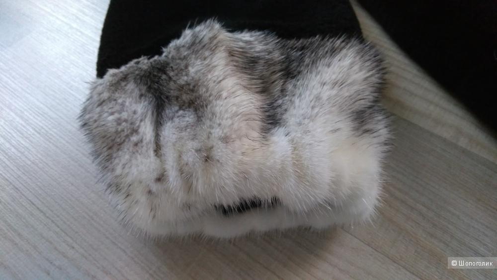 Шуба ego 42-44 размер