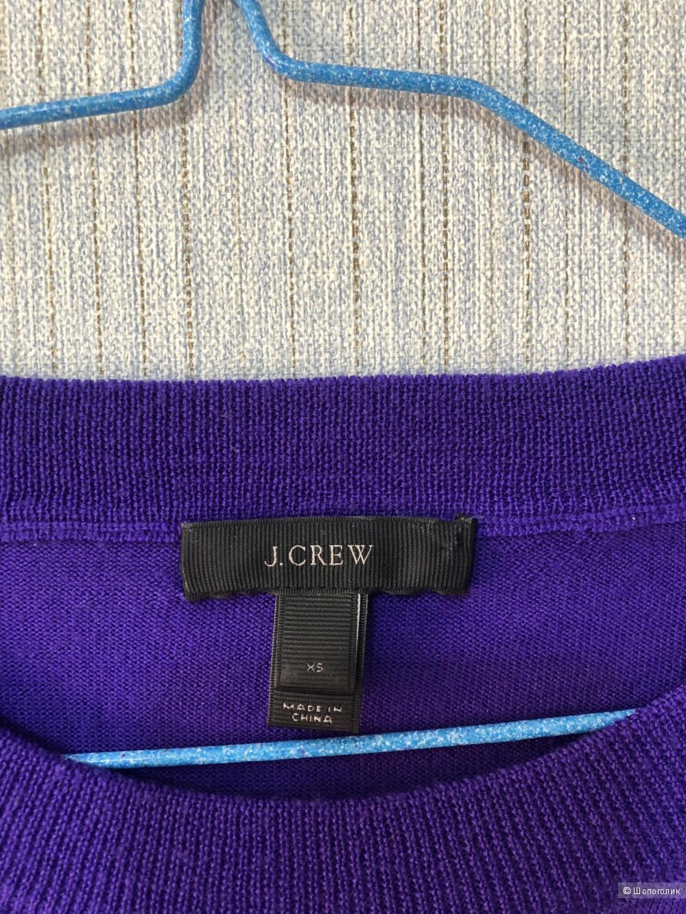 Свитер JCrew размер XS