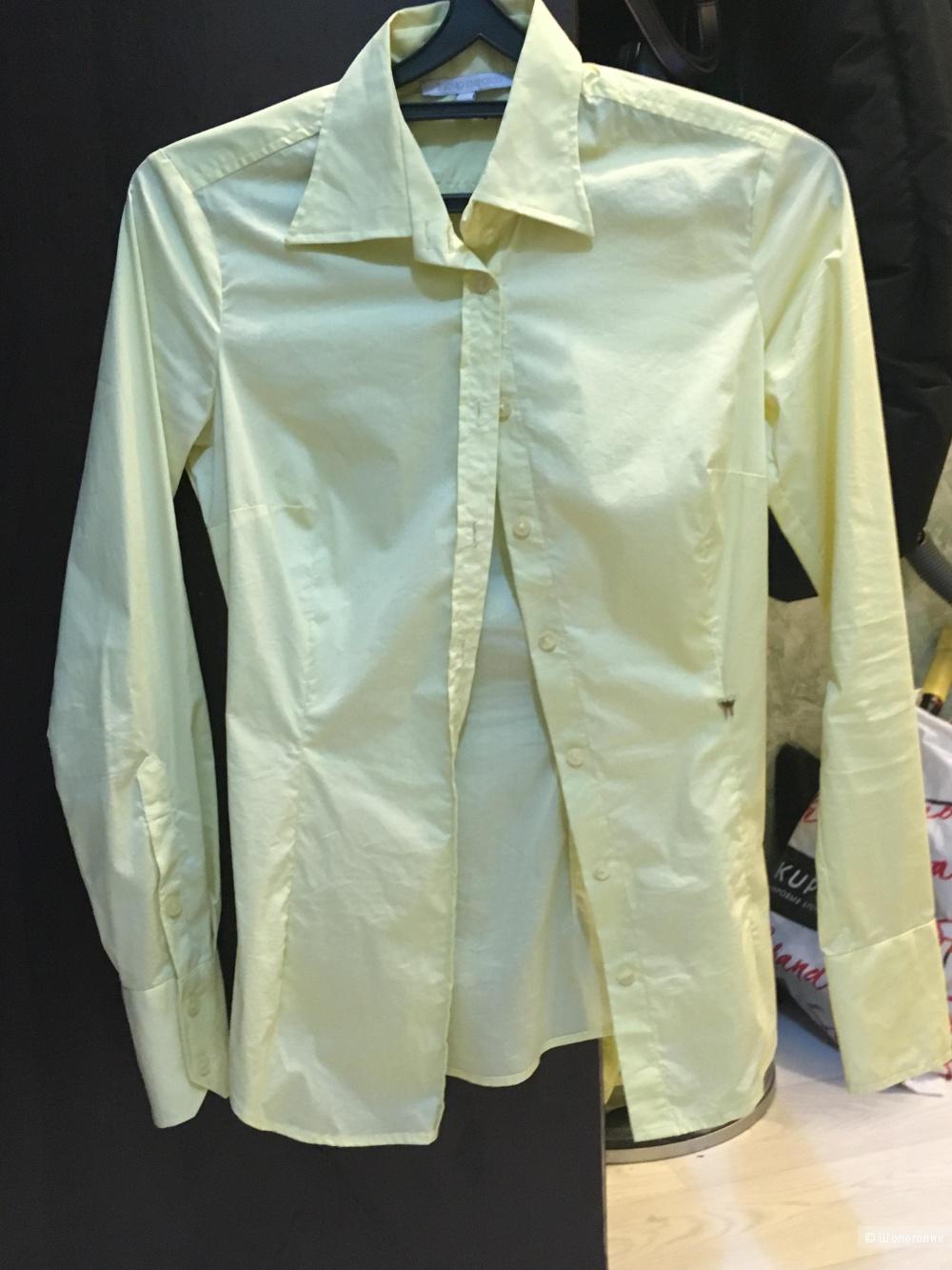Рубашка primo emporio , размер xs