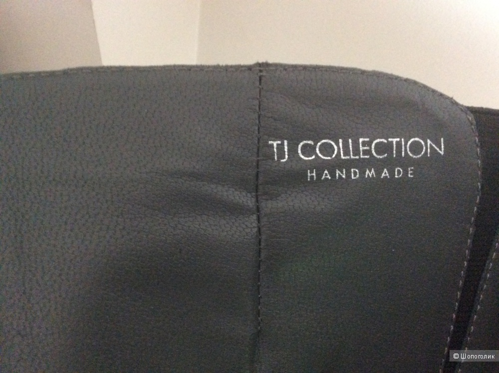 Сапоги TJ Collection размер 39