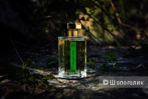 Туалетная вода Fleur de Liane L'Artisan Parfumeur, 65-70 мл из 100 мл