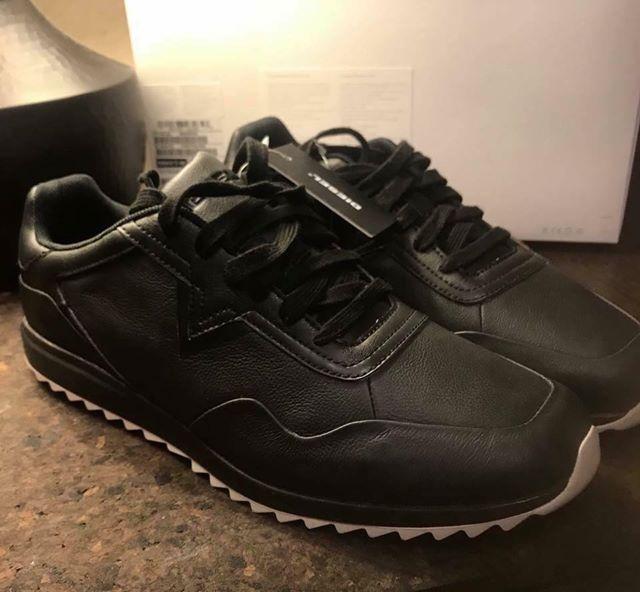 Diesel кроссовки, 43 размер