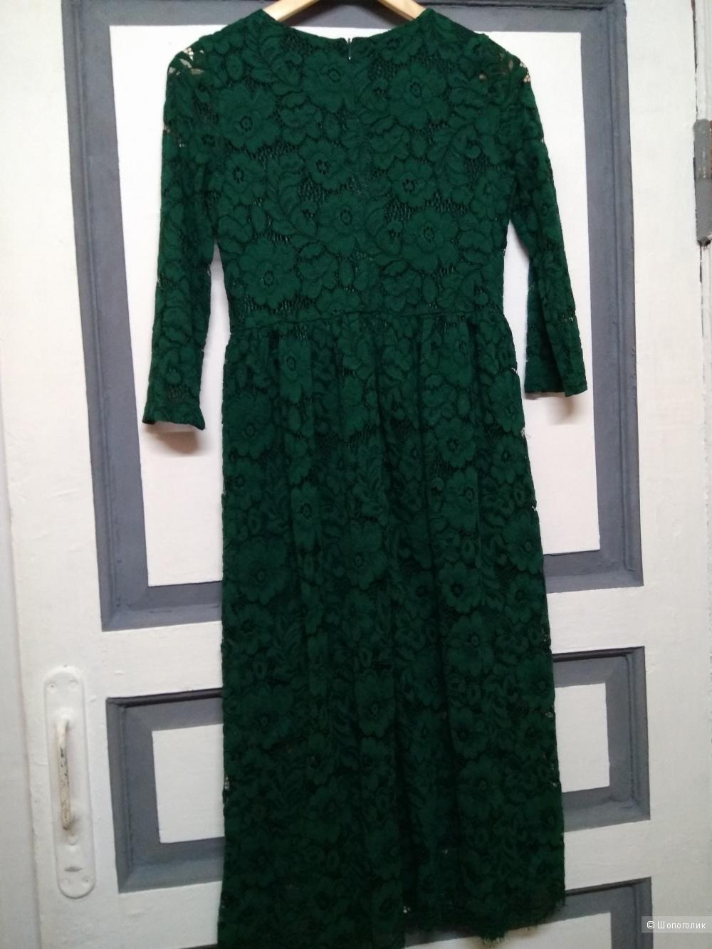 Платье MONNALISA xs