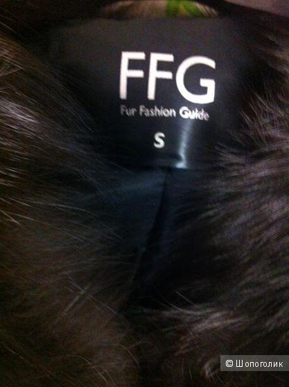 Шуба FFG S/M